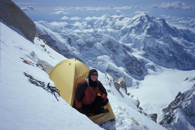 Re Recommend one man 4 season tent & Recommend one man 4 season tent : Gear