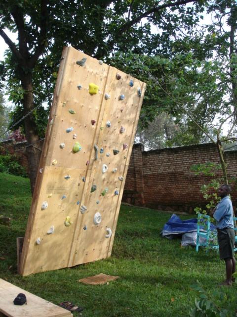 Bouldering Wall CascadeClimberscom