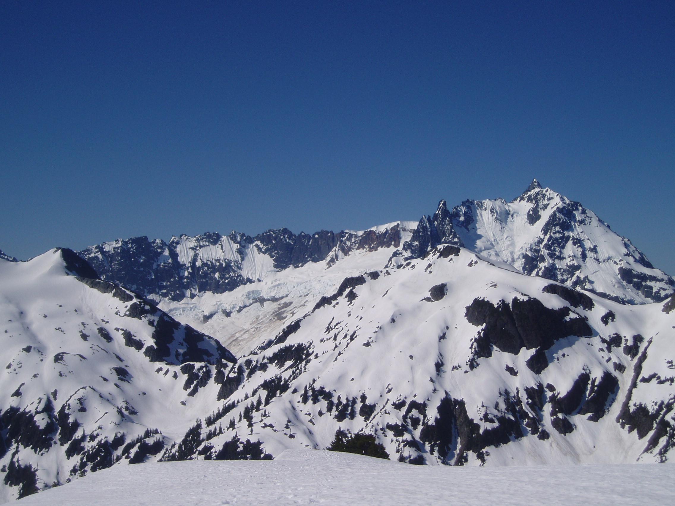 Alpine porn
