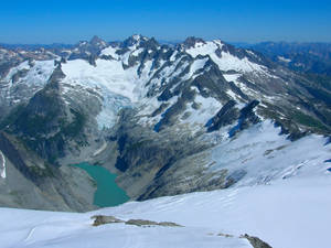 Eldorado Peak